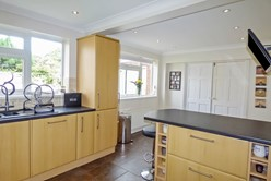 Image of Additional Breakfasting Kitchen