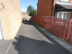 Image of Allocated parking