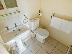 Image of En Suite (Bedroom Three)