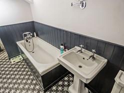 Image of Family Bathroom/En suite to Master Bedroom