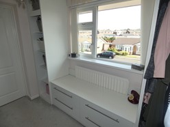 Image of Bedroom Four / Dressing Room