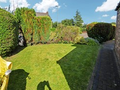 Image of Side Garden