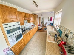 Image of Kitchen/Family Room