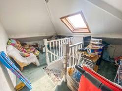 Image of Loft Area