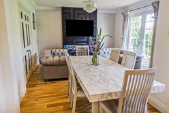 Image of Dining Area/Family Space