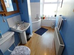 Image of Bathroom/WC - Maximum measurements