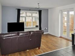 Image of Open plan Lounge / kitchen