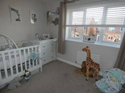 Image of Bedroom Two (additional)