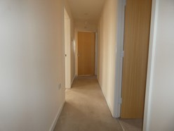 Image of Entrance Hallway to Apartment