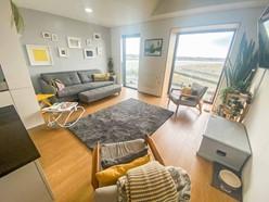 Image of Kitchen Lounge area