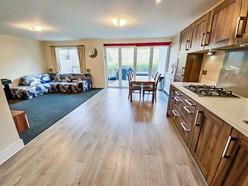 Image of Lounge kitchen