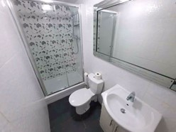 Image of Down stairs Shower Room