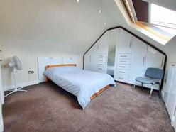 Image of Bedroom Two (second floor)