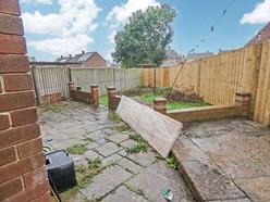 Image of Rear garden