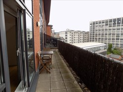 Image of Balcony