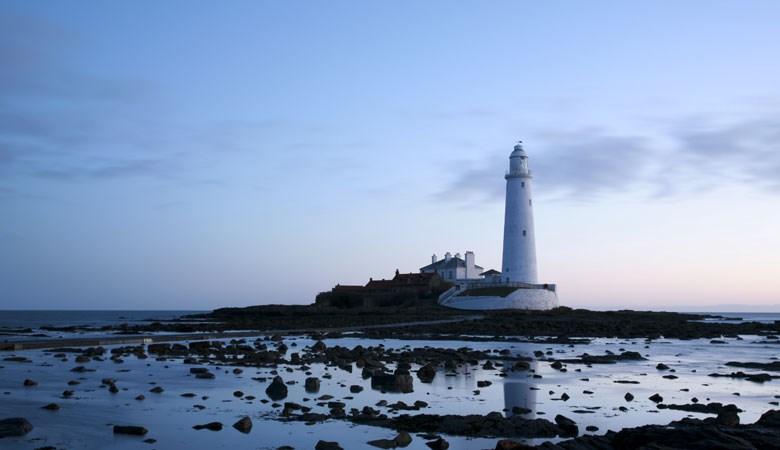 Coastal Tyneside Area Guide