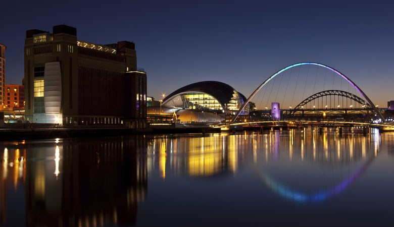 Gateshead Area Guide