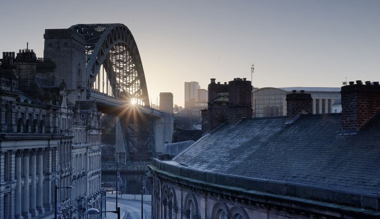 Newcastle upon Tyne Area Guide