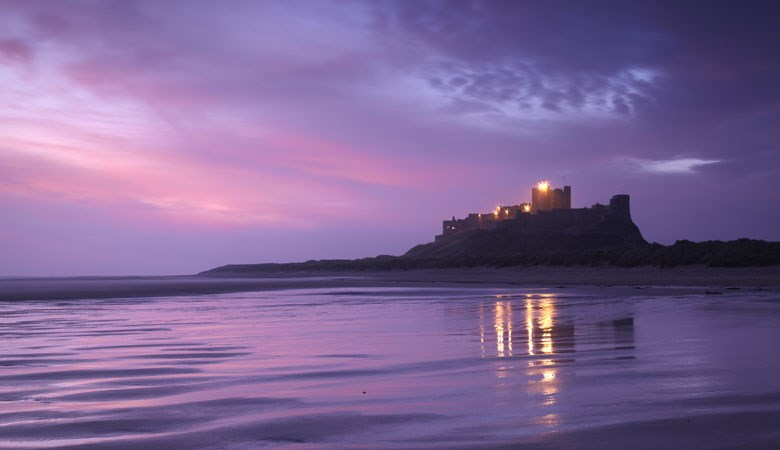 North Northumberland Area Guide