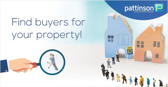 find buyers for your property