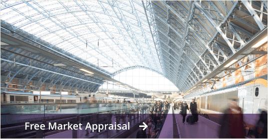 free market commercial appraisal
